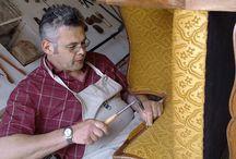 Atelier / Les ateliers de artisans du monde