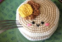 Crochet Cuties ^~^ / Patterns that are both adorable and fun to make :-)  / by Jessica Render