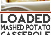 potatoe recipes