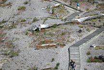 Windy Ridge - At Mt St Helens