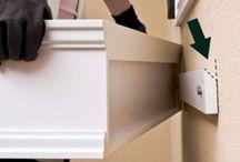 Îmbinări mobilier