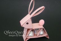 Easter Gift Packaging