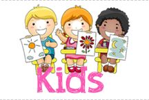 Kids @ hobby.gr / Art&Crafts Supplies & educational gifts for kids!  - Είδη Ζωγραφικής& Χειροτεχνίας & εκπαιδευτικά παιχνίδια για παιδιά!