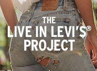 Live In Levi's / ค้นหาวิถี ตัวตนในแบบของคุณ ได้ที่ Live in Levi's Thailand #liveinlevisth