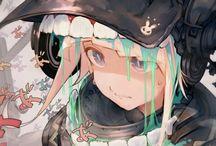 beautiful anime HD