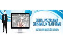 Dijital Pazarlama Girişimcilik Kursu Eğitimleri