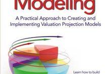 Financial Modeling Books