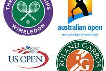 ATP WTA tennis tour