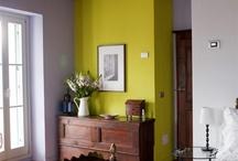 colori amo le pareti