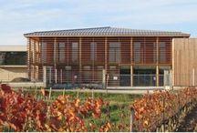 Château Couhins / Visite du vignoble et des chais au Château Couhins à Pessac Léognan Bordeaux Réservez avec winetourbooking.com