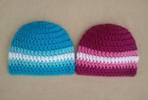 4 Crochet (Head) / by Amira Zaky