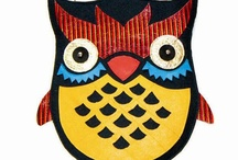 Bagwise... or Wise Bag?? / Owls That?