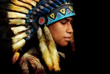 Native American / by Janet Daniel