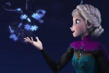 Disney ~ Frozen