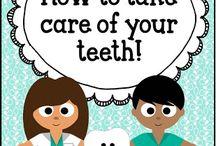 Dental Health / by Kara Vigil