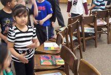 Children's Book Week / by Michelle Zimmermann