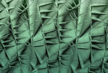 Textile Crush / A collection of textiles, prints and textures.