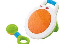 Fisher Price Toys 6-12 Months / Fisher Price Toys 6-12 Months