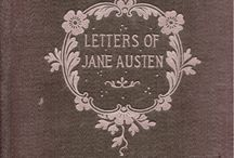lit: love for england |aes / jane austen / bronte sisters