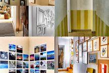 Estancias. / Ideas para renovar todas las estancias de tu hogar.