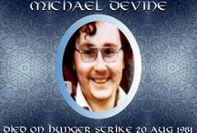 Remember The Ten – Hunger Strikers