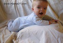 Preemie, Baby & Toddler Information/Activities