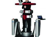 Roboty terapeutyczne