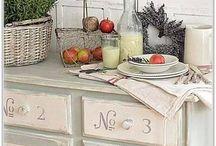 Kitchen / by Cindy Hinckley