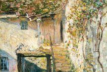 impresionismo- Monet