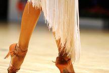 Ballroom Dance Apparel
