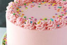 Tutorial / Cake tutorials main cake decorating