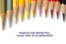 ABP / Aprendizaje basado en proyectos/problemas