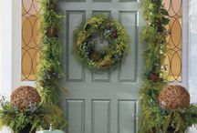 Curb Appeal / by Roxanne Townshend