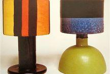 Ettore Sottass - Ceramics / Ceramics