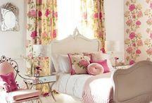 tavaszi szoba
