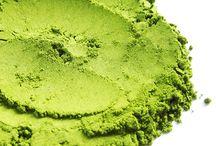 Green food :-)