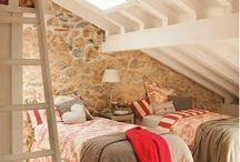 Cottage / Chalupa