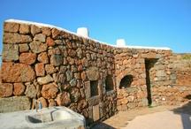 Pantelleria villas