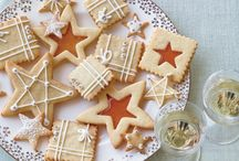 Christmas / Everything Christmassy  / by Mariella Amitai