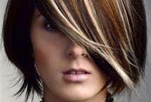 Hair / by Michelle Batchelder