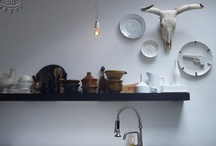 Kitchen / by · Mariona's · Home ·