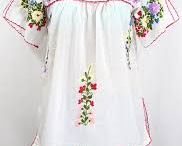 Embroidery Clothes