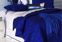 Beddings and things / Rooms