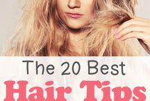 Hair / Tips