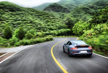 Porsche 911 | Cayman / about Porsche 911 and some other models