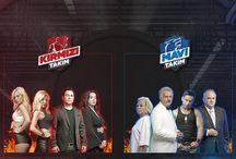 Wolfteam All Star / Ahmet Çakar, Doğuş, Atilla Taş, Cicişler, Oya Aydoğan, Safiye ve Faik Wolfteam All Star için bir araya geldi! / by Wolfteam Joygame
