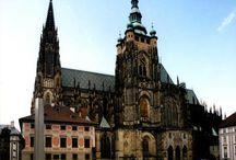 Prag Gezilecek Yerler / Prag'ta görülmesi gereken yerleri incelemek ve Prag gezilecek yerler için fotoğrafları bu panoda mevcut.
