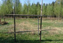 Puutarha / Kesä -16 pihalla ja puutarhassa