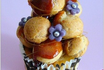 Food for thought / Party food - Creative recipes - Gastronomy