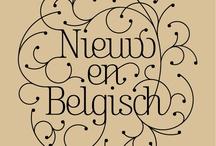 typographic / by Wim Vandersleyen